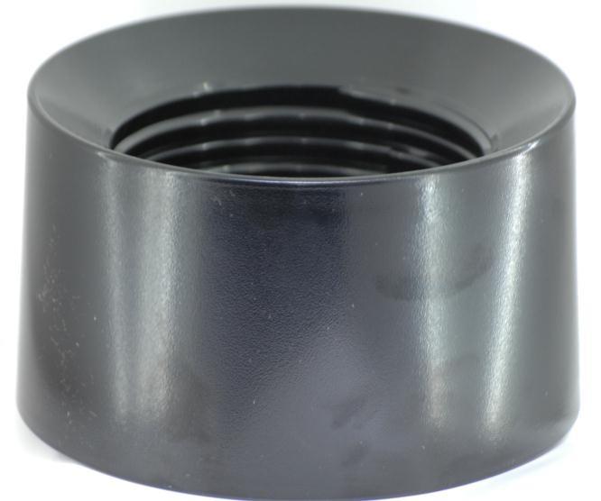 Turmixgép - Gallér fekete