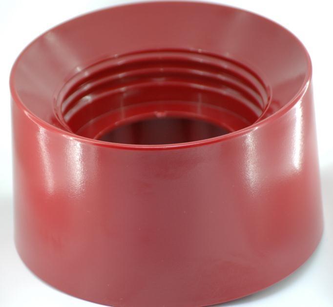 Turmixgép - Gallér piros