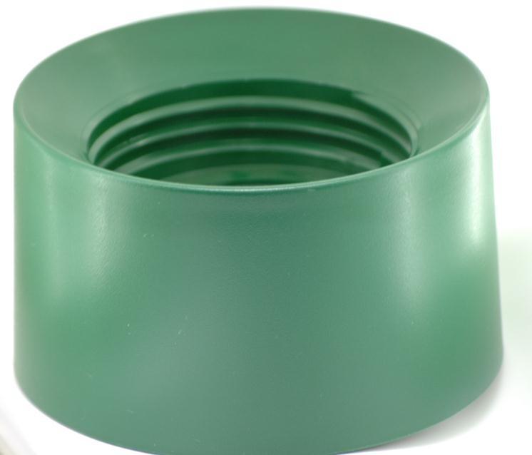 Turmixgép - Gallér zöld